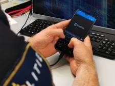 Brabanders verkochten honderden versleutelde telefoons aan criminelen