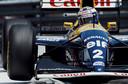 Alain Prost in 1993
