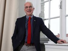 Jan-Frans Mulder herbenoemd als burgemeester van Hulst