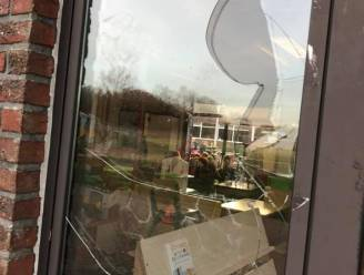 """Fonds Emilie Leus neemt kosten van vandalisme in Sint-Paulus op zich: """"Minste wat we kunnen doen"""""""