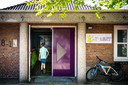 Ook kinderen van basisschool 't Talent in Schijndel kunnen vanaf 11 mei thuis bijles krijgen van studenten.