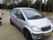 Bestuurder (57) met verlopen rijbewijs aangehouden in Oss, had nog 5000 euro aan boetes openstaan