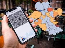 KAART | Staphorst springt eruit op coronakaart, zes gemeenten met nul-score in deze regio