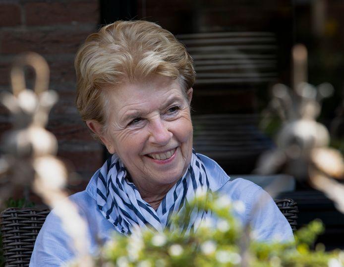 Restaurantrecensent Carla Kentgens schreef haar 250e recensie voor de rubriek Over de Tong in het Eindhovens en Brabants Dagblad.
