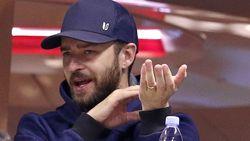 Justin Timberlake is mysterieuze popster op nieuwe album Foo Fighters