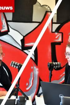 Luister | Kolencentrales zijn weer op stoom en clubwatchers bereiden zich voor op IJsselderby