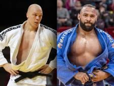 Grol en Meyer kunnen elkaar al snel treffen op EK judo