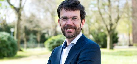 Van Delden stopt als vaccinatiebaas RIVM: 'Heeft niets te maken met kritiek'