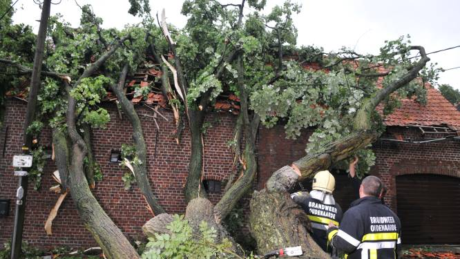 Storm op komst: dit is wat je moet doen om schade aan je huis te voorkomen