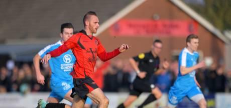 Overzicht   Zuilichem overklast Brakel in laatste derby, Kozakken Boys wint van Rijnsburgse Boys