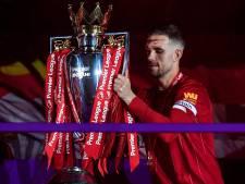 Jordan Henderson préféré à De Bruyne comme joueur de la saison selon la presse anglaise