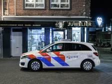 Juwelier in Steenstraat voor derde keer mikpunt criminelen