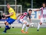 Jong Volendam wil in derde divisie zondag van Dongen alleen op zaterdag spelen