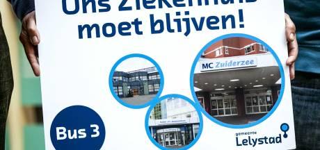 Wie wil de failliete ziekenhuizen overnemen? Curator presenteert lijstje om 17.00 uur aan de minister