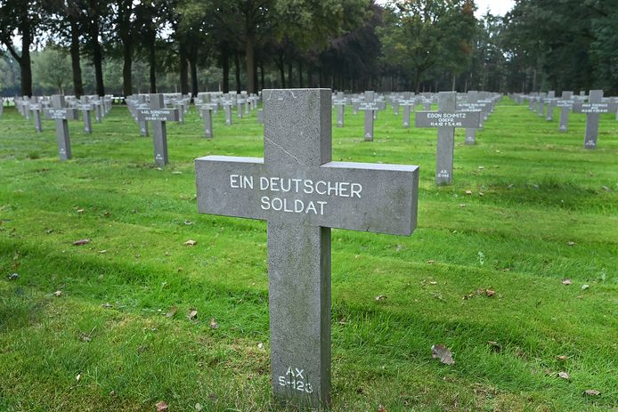 Begraafplaats Ysselsteyn