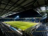 Ongeveer 4.000 supporters welkom bij thuiswedstrijden van NAC