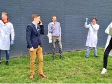 Jong biotech bedrijf uit Oss sleept 1,2 miljoen binnen