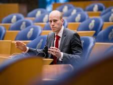 VVD'er Koerhuis uit Raalte flikt het: Tweede Kamer steunt woondeal Zwolle, Deventer en Apeldoorn