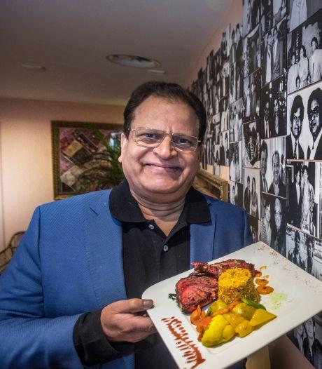 Bij Rice n Spice snuiven we met Bollywoodsterren de geuren op van aromatische curry's