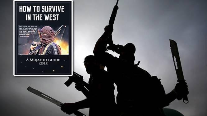 IS-aanhangers komen met gids vol terreurtips