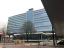 Het hoofdgebouw van de TU/e in Eindhoven is omgebouwd tot zeer duurzaam onderwijsgebouw Atlas.