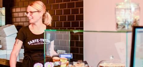 Patisserie Tarte Tatin aan St. Annaplein: 'Veel smaak, weinig poespas'