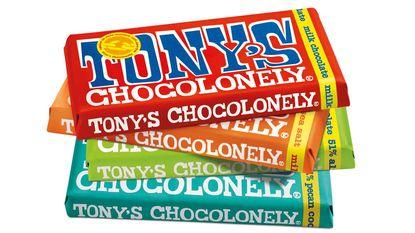 Verantwoord chocolade eten: deze fairtrade-repen vind je nu ook in de supermarkt