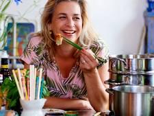 Makkelijk eten volgens Mascha: 'Als ik de rest van mijn leven alleen broodjes zou moeten eten, zou ik dat prima vinden'