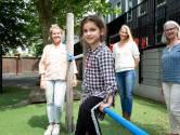Asya (5) overleeft grote brand Wouwermanstraat, haar school zamelt geld in: 'Ik wil weer behang met hartjes'