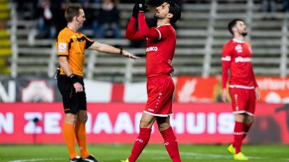 VIDEO. Waasland-Beveren dwingt na Club nu ook Antwerp op de knieën: jongens van Custovic plegen hold-up op de Bosuil