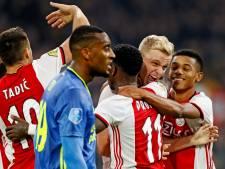 Ajax en Haller scoren (bijna) altijd tegen Feyenoord, Rotterdammers sterk in topduels