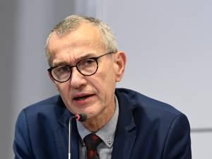 """Malgré la hausse des cas, Vandenbroucke ne plaide pas pour de nouvelles mesures: """"Appliquons scrupuleusement celles qui existent"""""""