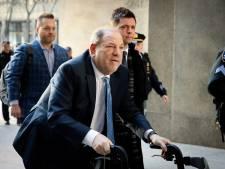 Harvey Weinstein aangeklaagd voor misbruikpoging model in hotel