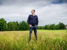 Door hersenbloeding getroffen Olde Heuvel: 'Ik ben 31, tuurlijk denk je dan: waarom ik?'