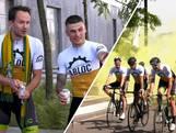 Tour de Handhaving voor Fortuna Sittard-supporters