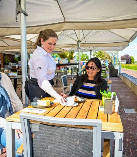 Capels restaurant dicht vanwege coronabesmetting bij personeel: 'Veiligheid staat altijd voorop'