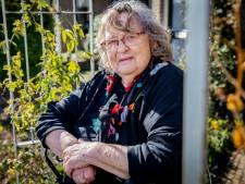 Ank (87) uit Zutphen zit hele dagen op de bank: 'Ik kijk nooit zover vooruit, dit zijn mijn laatste jaren'