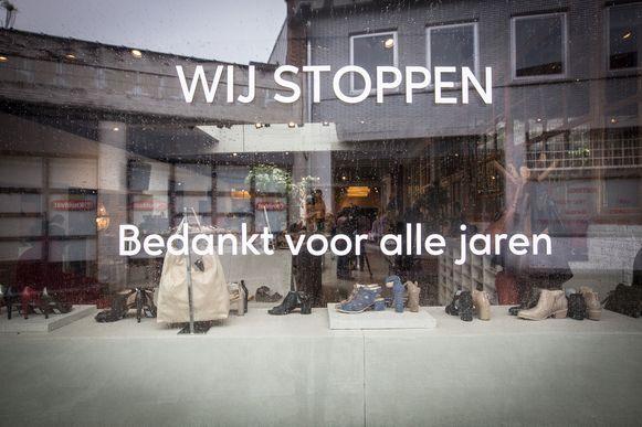 La Bottega in Hasselt kondigt (even) de sluiting aan