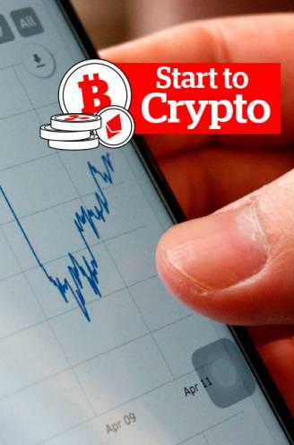 """Investeren in cryptomunten? Experts behoeden je voor veelgemaakte fouten: """"Mensen laten zich vangen door de goedkopere muntjes"""""""
