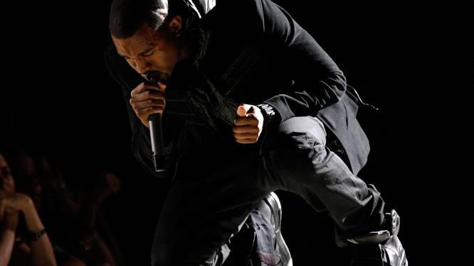"""""""Sneakers Kanye West gaan meer dan miljoen dollar opbrengen"""""""