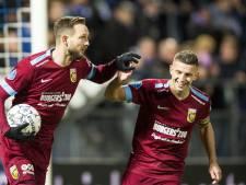 Vitesse: Voorstander van uitspelen voetbalseizoen