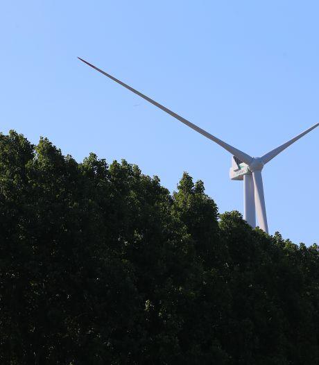 Almelo zit niet te wachten op Bornse windmolens langs gemeentegrens bij Tusveld