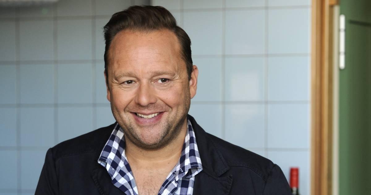 Richard Groenendijk neemt het op voor 'verraden' Katja: 'Je doet het al snel niet goed' - AD.nl