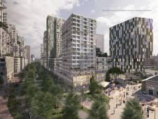Zo'n 7500 nieuwe woningen midden in Eindhoven: 'Fellenoord is een fantastische plek'
