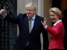 Les négociations sur le Brexit reprennent pour une semaine peut-être décisive