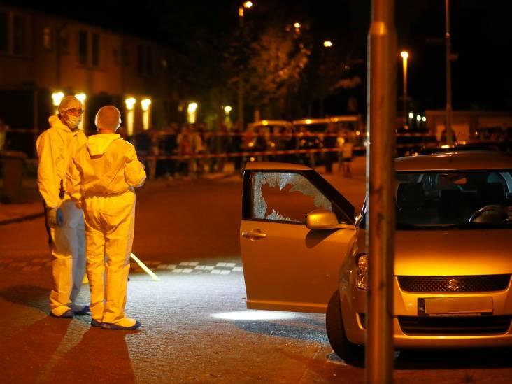 15 jaar cel voor doodschieten Eindhovenaar Rashidi