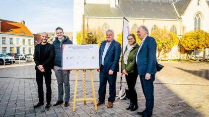 """Borsbeek, Wijnegem en Wommelgem pakken samen detailhandelsbeleid aan: """"Winkelen stopt niet aan de gemeentegrens"""""""