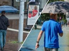 Dit is het weerbericht voor augustus: krijgen we een zonnige zomermaand?