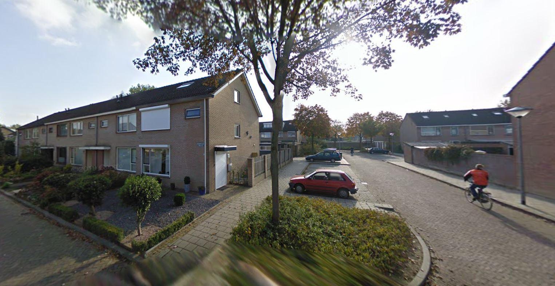 Woningen aan de Fazantlaan in de wijk Duivenkamp in Beuningen. De woningen op de foto zijn niet per se de woningen waarover dit artikel gaat.
