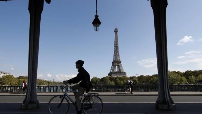 Parijs wil doorgaand verkeer in stadscentrum verbieden vanaf 2022
